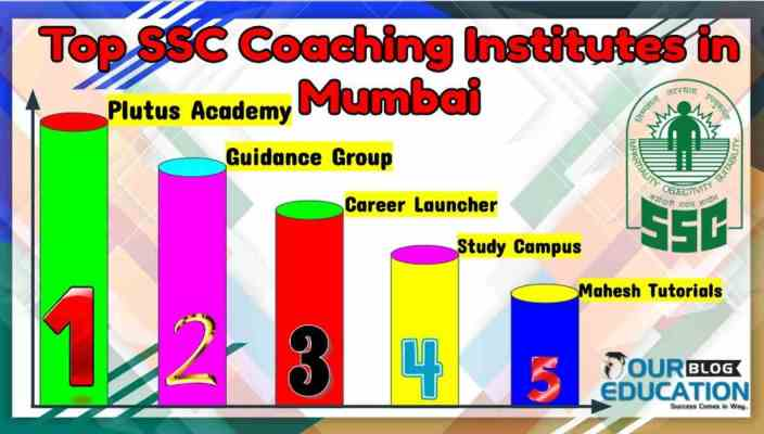 Best SSC Coaching Classes in Mumbai