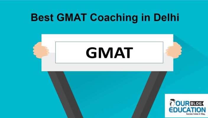 Best GMAT Coaching Institute in Delhi