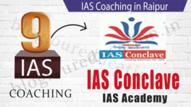 IAS Coaching in Raipur