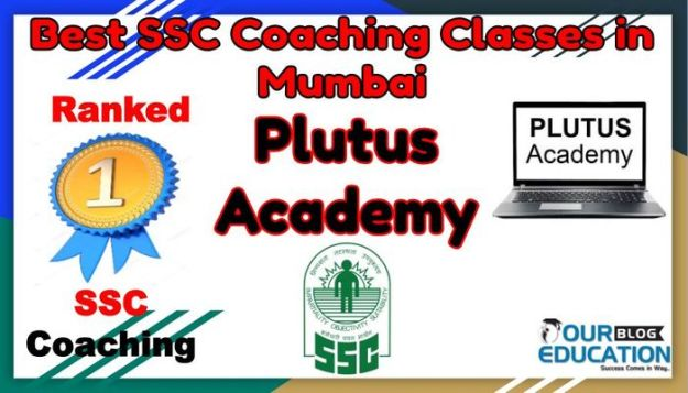 Top SSC Coaching Classes in Mumbai