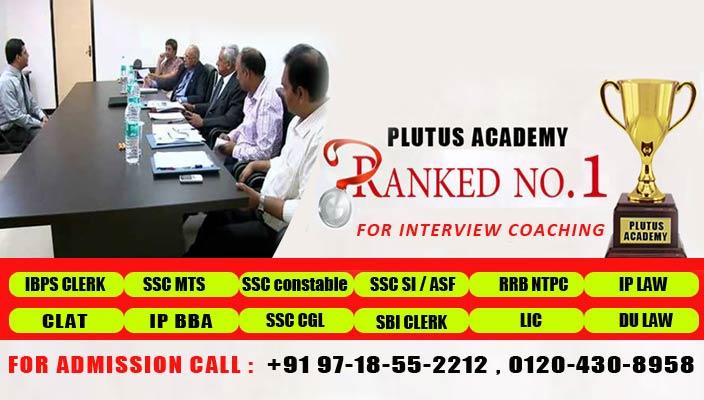 Best Interview Coaching Center For NDA in Delhi