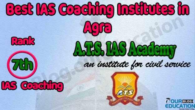 Best IAS Coaching Institutes in Agra