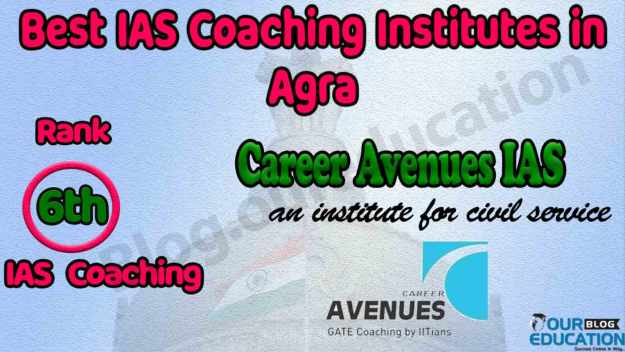 Top Civil Services Coaching in Agra