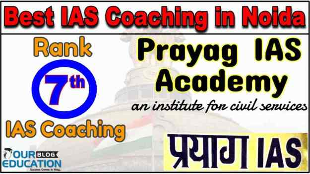 Best UPSC Coaching in Noida