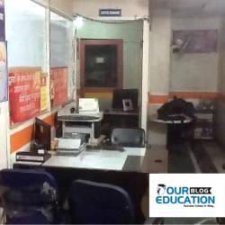 Pragya IAS Coaching institute in Noida