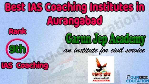 Best UPSC Coaching Institutes in Aurangabad
