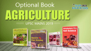 Agriculture Optional Books