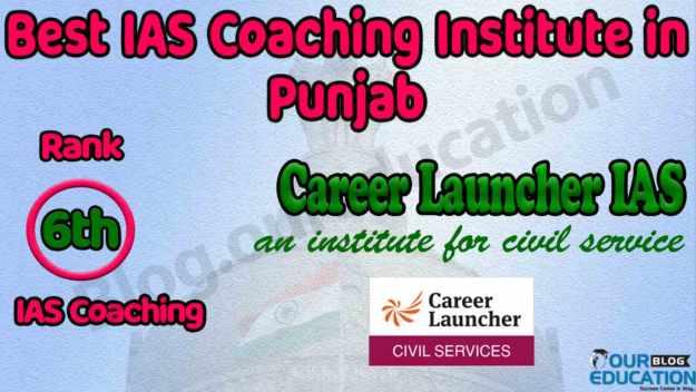 Top Civil Services Coaching in Punjab