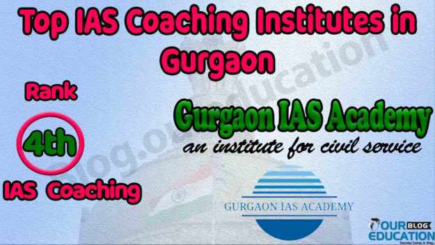 Top Civil Services Coaching in Gurgaon