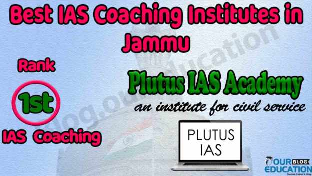 Best IAS Coaching in Jammu