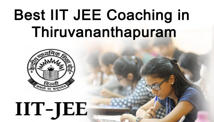 Best IIT JEE Coaching in Thiruvananthapuram