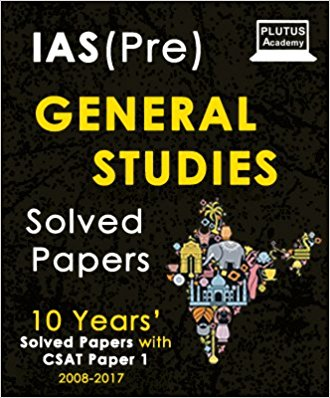 UPSC PREVIOUS YEAR QUESTION PAPER WITH SOLUTIONS BY EXPERTS