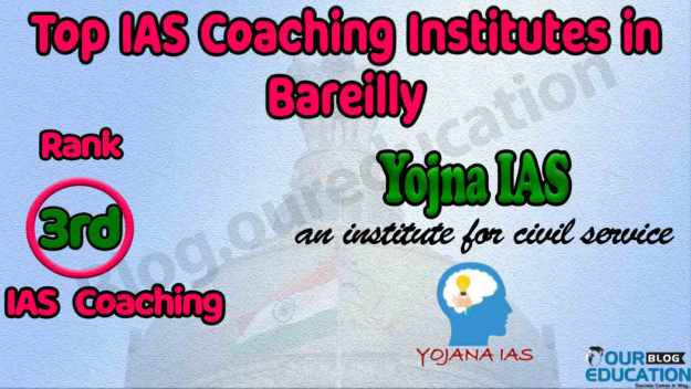 Best UPSC Coaching in Bareilly
