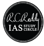 R.C. Reddy IAS Study Circle Coaching