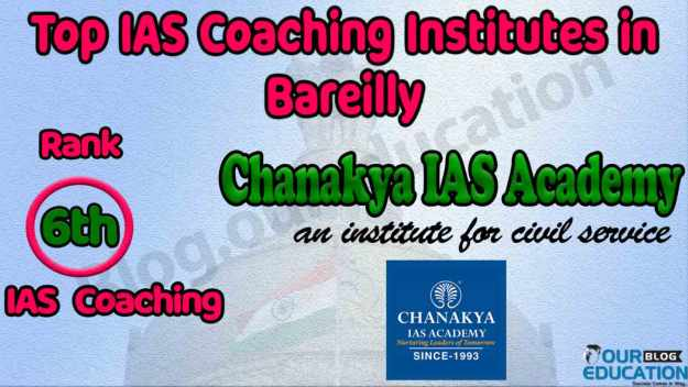 Top Civil Services Coaching in Bareilly