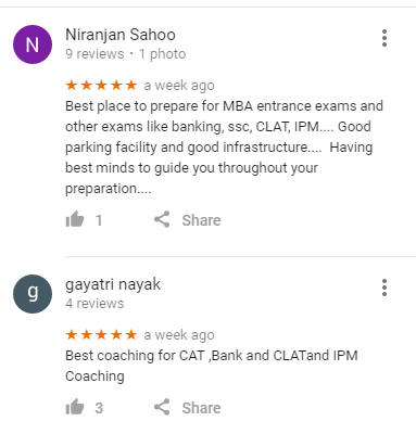 T.I.M.E. SSC Coaching Bhubaneswar Reviews