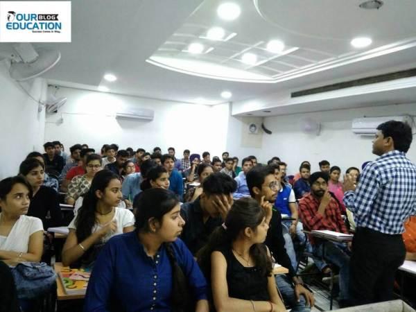 Vedanta IAS coaching delhi reviews