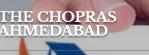 The Chopras GRE Ahmedabad Coaching