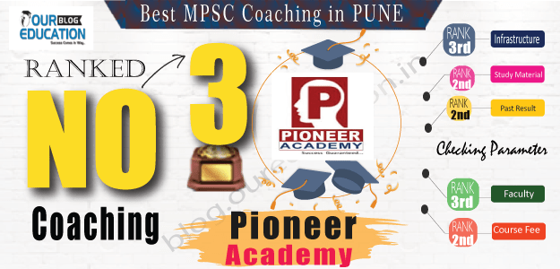 Best MPSC Coaching of Pune