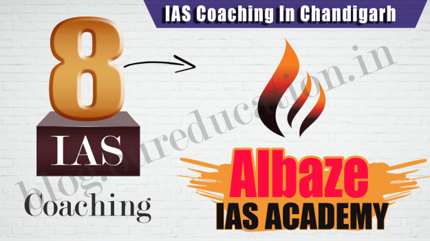 Best UPSC Coaching Center in Chandigarh