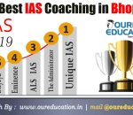 Top IAS Coaching in Bhopal.