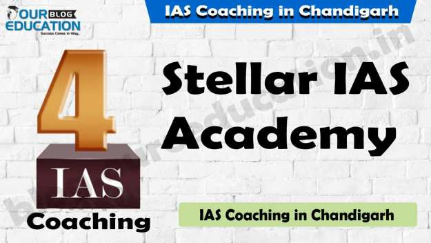 Best Coaching for IAS in Chandigarh