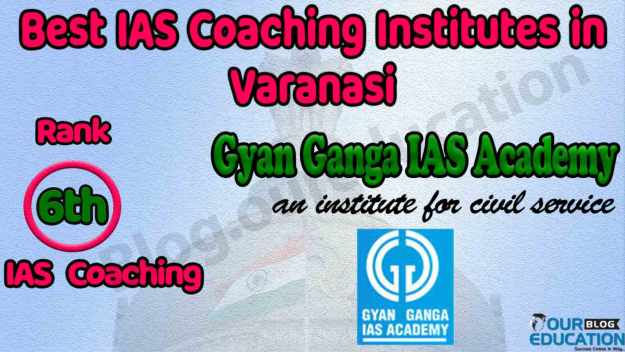 Top Civil Services Coaching in Varanasi