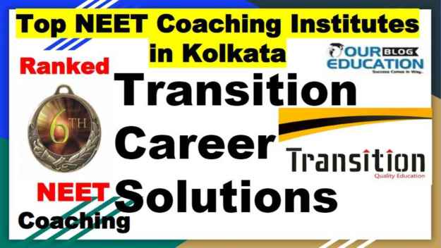 NEET Coaching in Kolkata