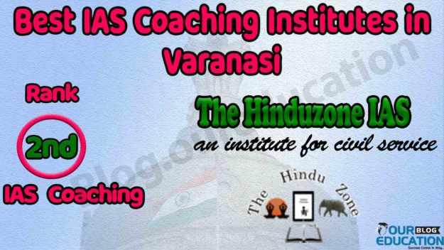 Top IAS Coaching in Varanasi