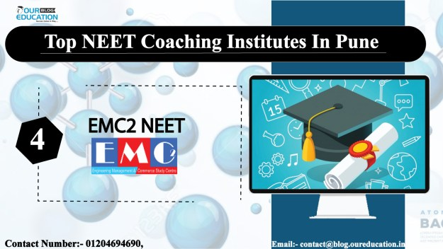 Best Medical NEET Coaching Institutes In Pune