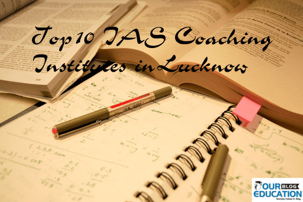 Top IAS Coaching in lucknow
