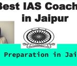 Best IAS Coaching in Jaipur