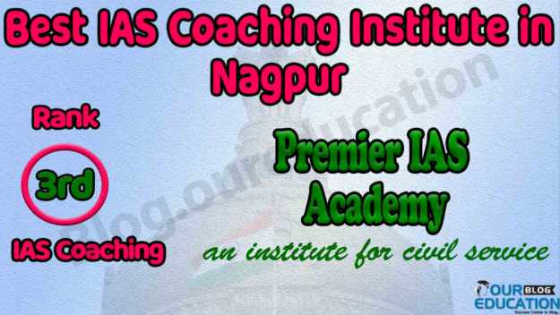 Best UPSC Coaching in Nagpur