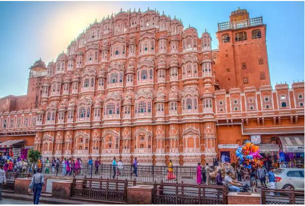 Top IAS Coaching Institutes in Jaipur