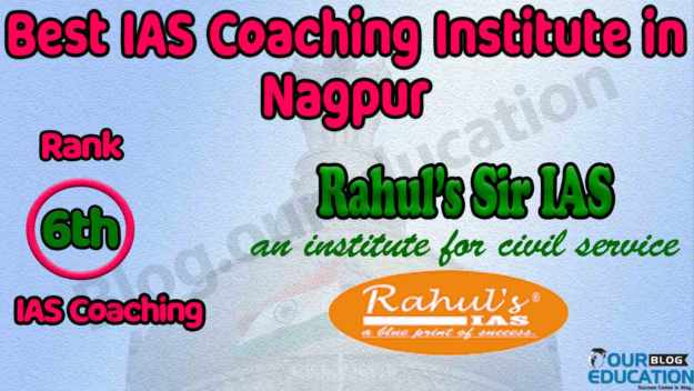 Top Civil Services Coaching in Nagpur