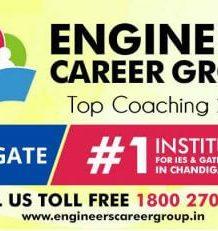 top gate coachings in chandigarh