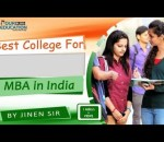 MBA Colleges in India Statewise