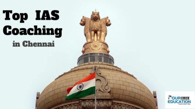 IAS Coaching Chennai
