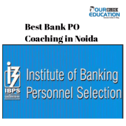 Best Bank PO Coaching in Noida