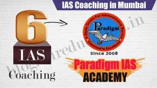 Top Civil Services coaching in Mumbai
