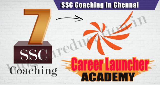 Top SSC Coaching of Chennai