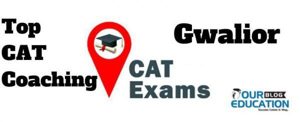Best CAT Coaching in gwalior