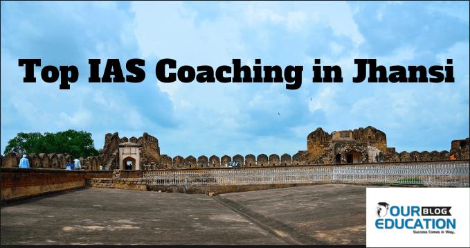 Best IAS Coaching in Jhansi