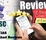 Target IAS Hyderabad Reviews