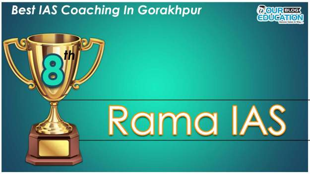 IAS Coaching in Gorakhpur