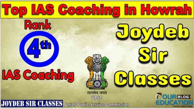 Top IAS Coaching in Howrah
