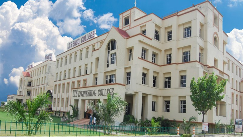 I.T.S Engineering College In Noida Review