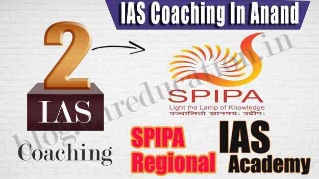 IAS Coaching of Anand