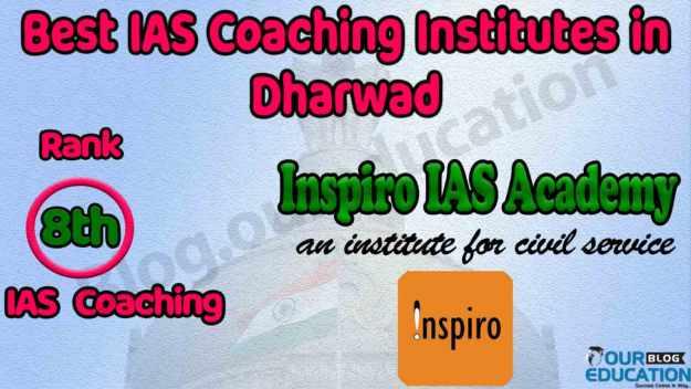 Top IAS Coaching Center in Dharwad