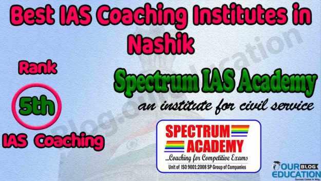 Best Civil Services Coaching in Nashik